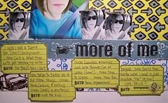 More of Me (detail 2)