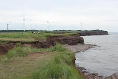 Wind Energy Institute of Canada, North Cape PEI Canada