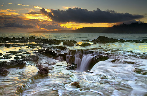 ocean travel sea wallpaper vacation sky seascape sunrise landscape hawaii blowhole kauai kilauealighthouse kilauea maelstrom landscapephotography hawaiilandscape kauailandscape frhwofavs seascapephotography hawaiiseascape kauaiblowhole kauaiseascape —obramaestra—