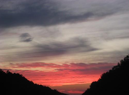 sunset sky jacksonville throughglass 58232mm