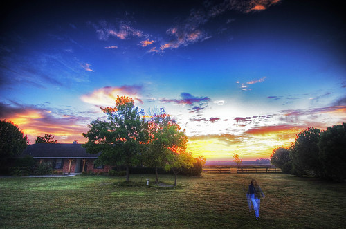 sunrise landscape geotagged texas allen unitedstates suburban hdr parker