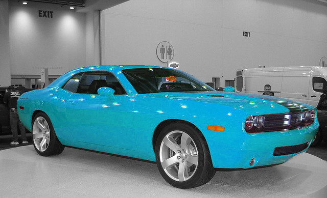 Grand Rapids Auto Paint Shop