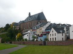 Altstadt / Старият град