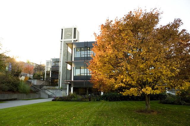 Spu Campus An Album On Flickr