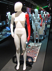 clothing(0.0), convention(0.0), fashion(0.0), display window(0.0), costume(0.0), doll(0.0), toy(0.0), comics(0.0), mannequin(1.0),
