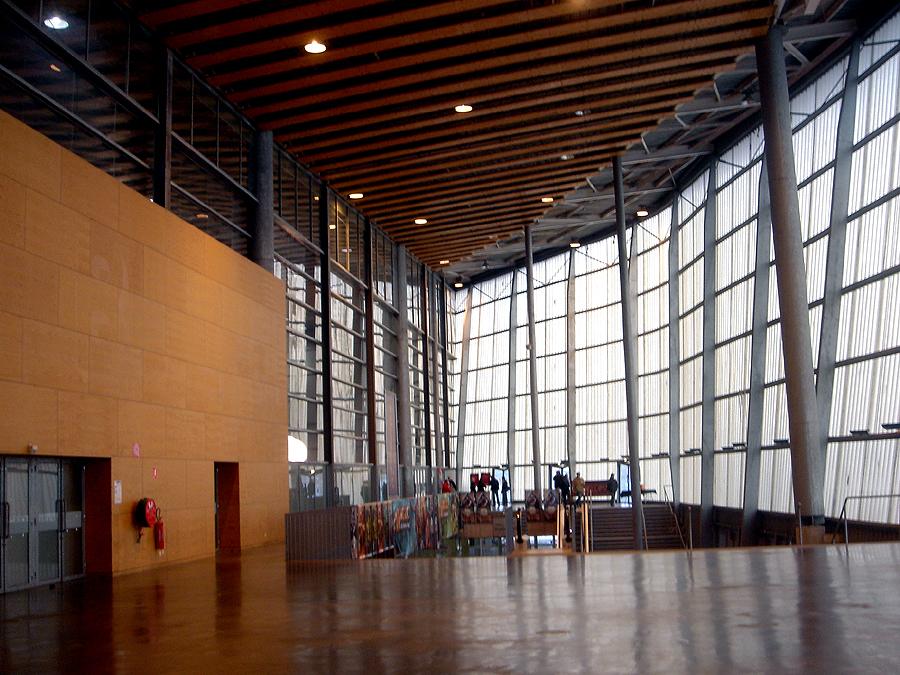 Lille grand palais congrexpo explore cibernauta joan 39 s p flickr photo sharing - Salon a lille grand palais ...