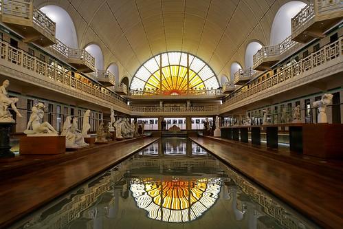 Flickriver photos from roubaix nord pas de calais france - Musee la piscine roubaix ...