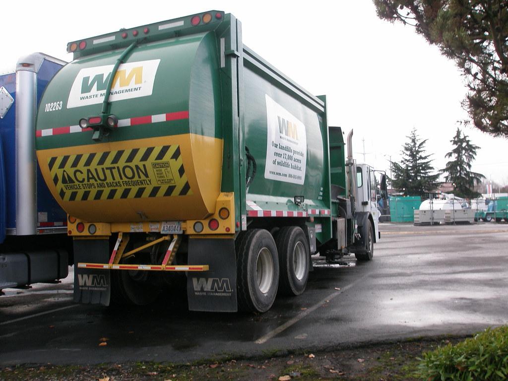 similiar mcneilus waste management keywords waste management condor mcneilus manual automated side loader