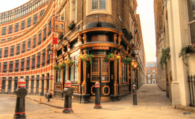 Old English Taverns http://www.flickr.com/photos/qbird/3138906086/