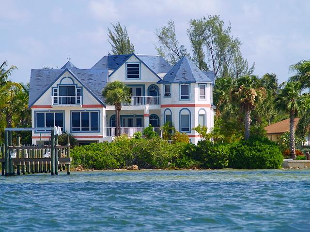 Dream Home St Simons Island