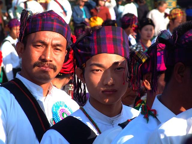 Myitkyina, 09/01/2007