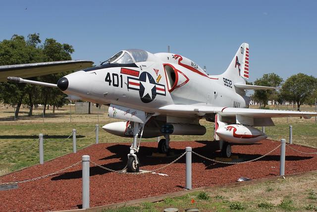 Douglas A-4L Skyhawk
