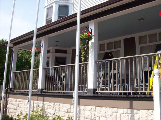 Lakeview Hotel Mackinaw City