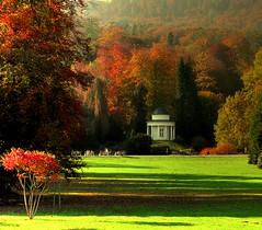 Europe's Largest Hillside Park