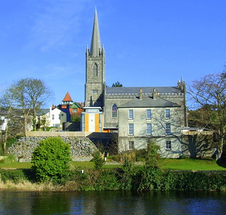 Calry Church, Sligo