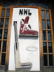 hockey??