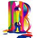 B by Steve Wilson by Onesidezero