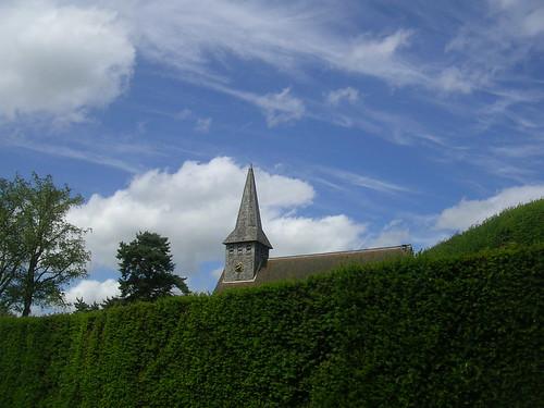 Klu Klux Church