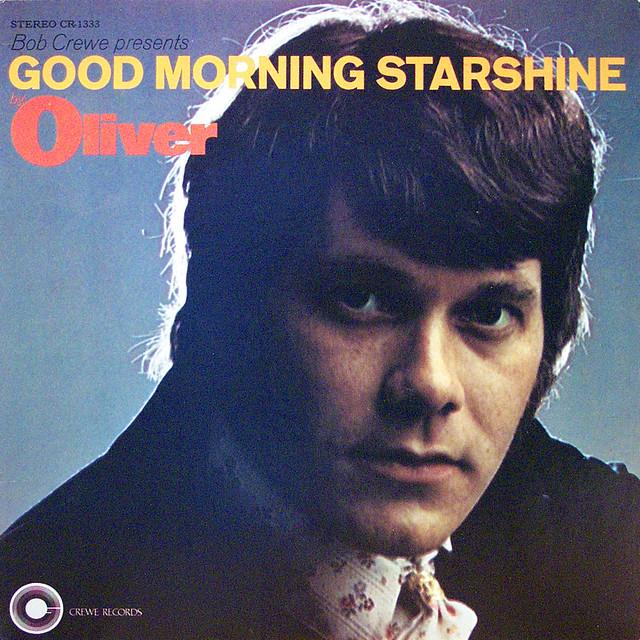 Good Morning Starshine From Hair : Good morning starshine flickr photo sharing