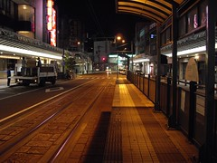Fukui railway