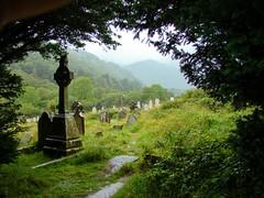 Glendalough 2008