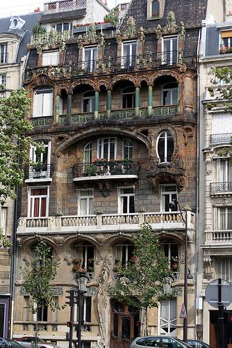 renting an apartment in paris david lebovitz. Black Bedroom Furniture Sets. Home Design Ideas