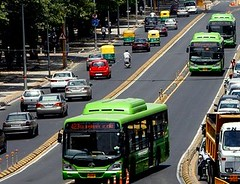 BRT Delhi (Wikimedia Commons: IncMan CC BY 2.0)