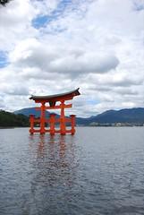 Itsukushima jinjya 03d 大鳥居.JPG