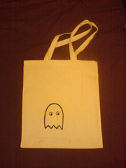 Pac Bag, ghost