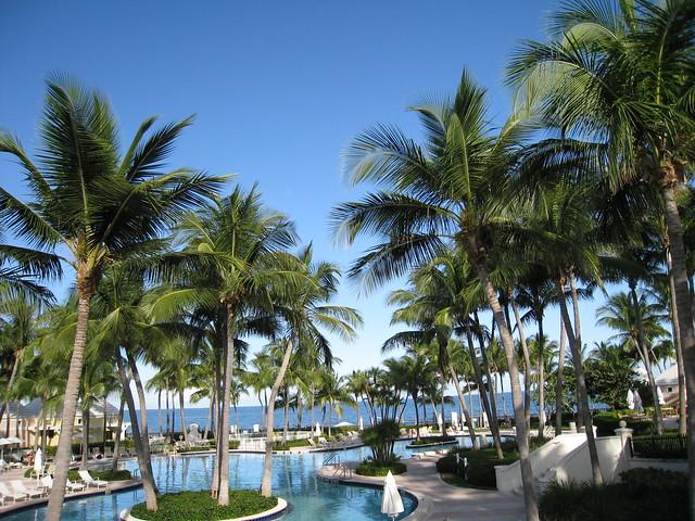 Hotel Key Biscayne Nude Paradise