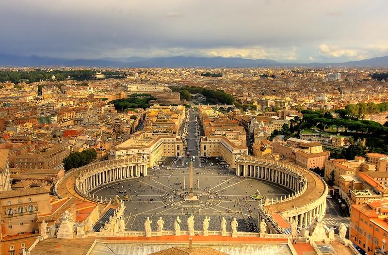 Lugares de Roma para ver y fotografiar