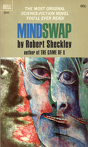 Mindswap By Robert Sheckley 1967