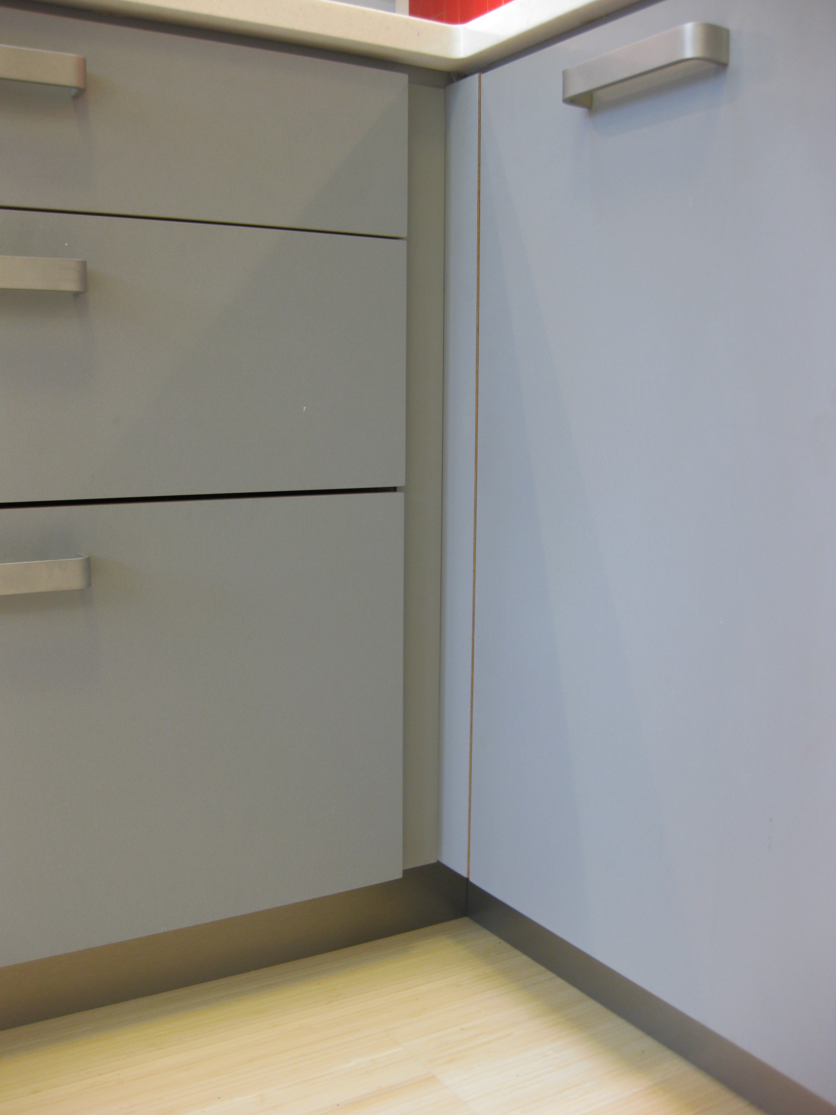 Bamboo Kitchen Cabinet Door Replacement