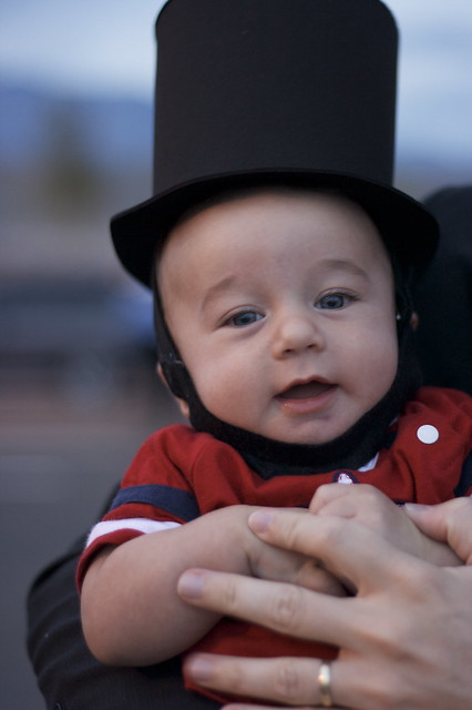Baby Abraham Lincoln Flickr Photo Sharing