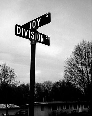 Joy Division Intersection