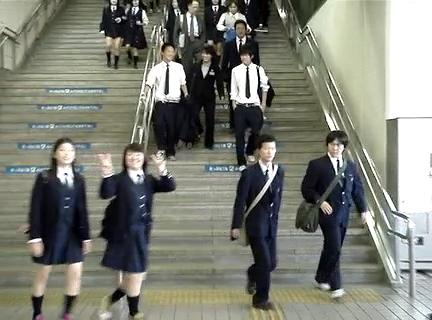 [高校生ー広島駅] MOV02302