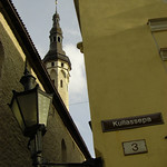Tallinn's Town Hall - Tallinn, Estonia