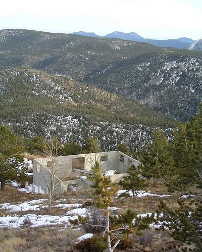 Foundations Eagle Peak