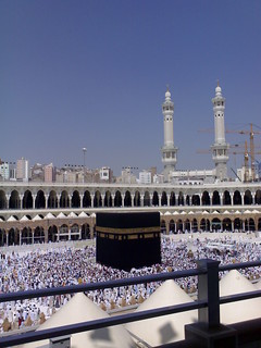 Mecca..What else could I say?!