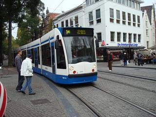 Transporte na Holanda