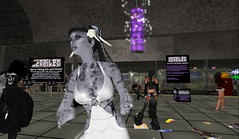 SECOND LIFE SKIN