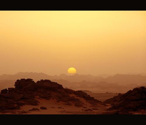 sunset sahara bravo libia akakus holidaysvacanzeurlaub artofimages bestcaptureaoi