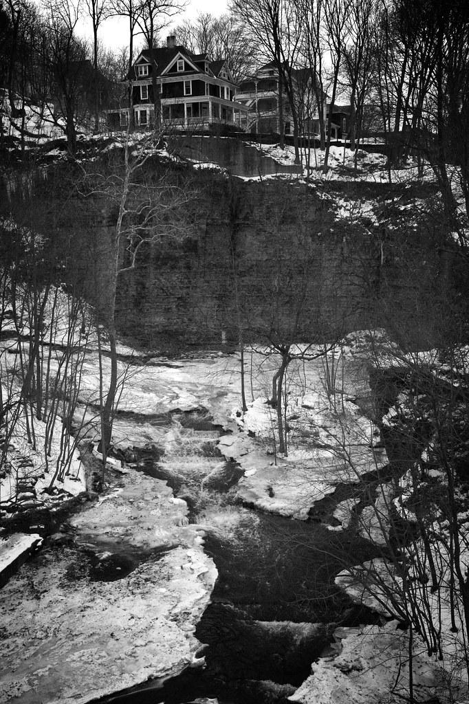 Ithaca Falls 1