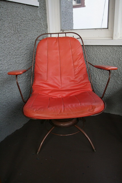 Vintage Homecrest Patio Chairs