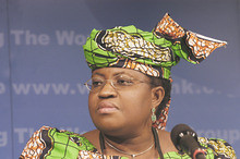 Ngozi Okonjo-Iweala was a former Managing Director of the World Bank. The financial agency is heavily responsible for the perpetual indebtedness of the African continent. A new report predicts the further impoverishment of the masses on the continent. by Pan-African News Wire File Photos