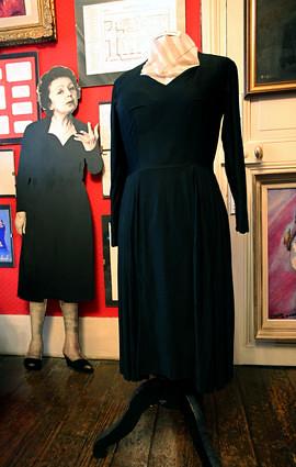 Edith Piaf museum1