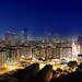 Panorama of Sham Shui Po, Hong Kong by williamchu