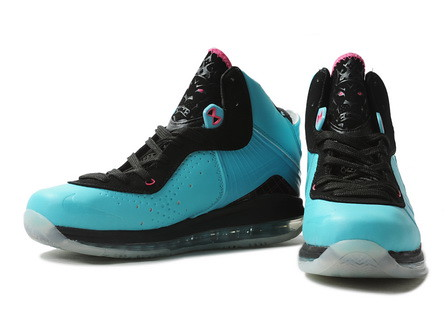 lowest price 573b9 f56df ... Nike Air Max Lebron 8 South Beach   by jackymin1