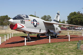 LTV/Vought RF-8C Crusader