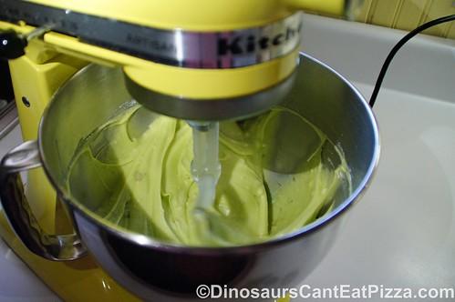 Pistachio Cake (2)